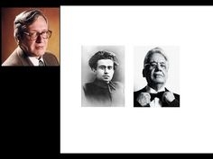Olavo de Carvalho - FHC é cria de Antonio Gramsci