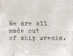 """""""And so we beat on, boats against the current, born back ceaselessly into the past"""" -F.S.Fitzgerald//"""