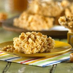 Caramel ice cream topping adds a flavor punch to these all-time-favorite treats.