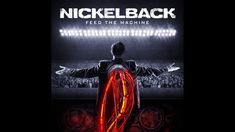 Nickelback - The Betrayal (Act I) [Audio]