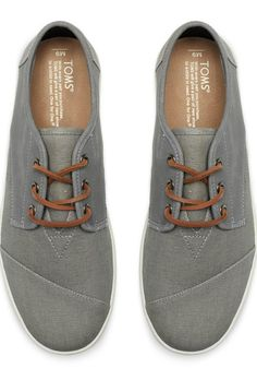 TOMS Paseos are the perfect everyday shoe.