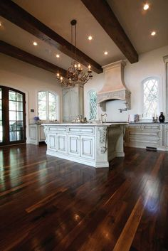 Apex Custom Homes | Portfolio  LOVE THE FLOORS !