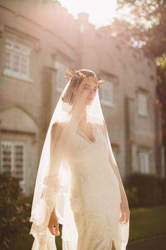 Confetti magazine shoot | Paula O'Hara Photography