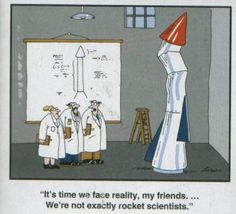 One of my all time favourite Far Side cartoons