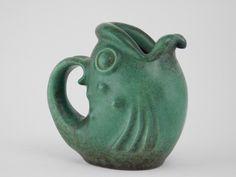 Michael Andersen. Keramik fisk