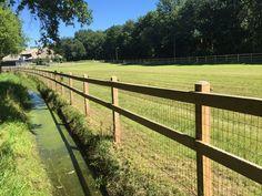 Pasture Fencing, Fence, Railroad Tracks, Sidewalk, Ideas, Side Walkway, Walkway, Thoughts, Walkways