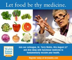 The Wahls Protocol: This One's a Game-Changer — Dr. Kellyann Petrucci