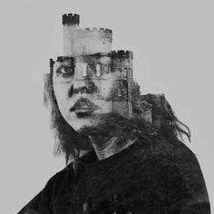 Architecture in your head /  Anna Pantelia