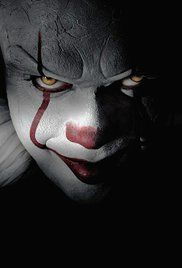 In post-production - scheduled release date: September 2017 - In a small town in Maine, seven children known as The Losers Club come face to face with life problems, bullies and a monster that takes the shape of a clown called Pennywise.