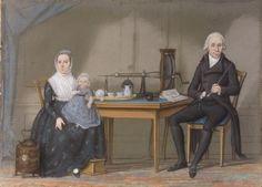 Prodesse en Lorentz 1792-1902