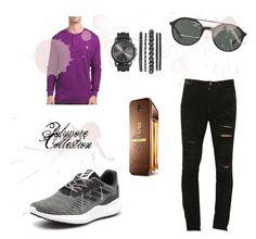"""#new_set_11"" by benelux2 ❤ liked on Polyvore featuring Giorgio Brato, adidas, Giorgio Armani, Paco Rabanne, men's fashion and menswear"