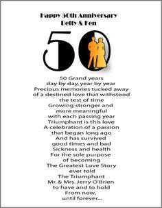 50th Wedding Anniversary Humorous Quotes : wedding, anniversary, humorous, quotes, Funny, Quotes, Contact, Dmca..., Anniversary, Poems,, Wedding