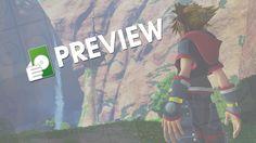 Kingdom Hearts III Looks Like a Winner