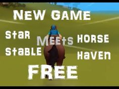 NEW HORSE GAME: Horse Adventure Tale of Etria
