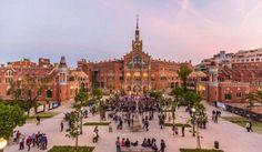 15 locais obrigatórios para visitar em Barcelona
