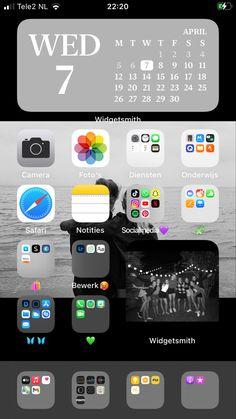 Ios, Phone, Telephone, Mobile Phones