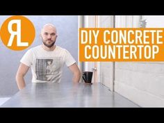 Concrete Countertop | Hometalk