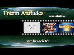 Totem  Attitudes