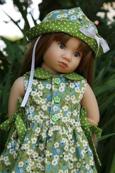 petal dress.