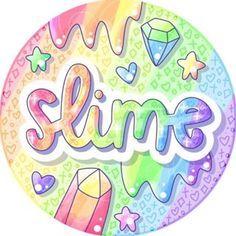 Image Result For Slime Profile Pics Logo Slime Slime Wallpaper