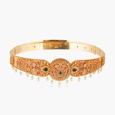 Antique Jewellery Designs, Gold Jewellery Design, Antique Jewelry, Gold Jewelry, Beaded Jewelry, Diamond Jewellery, Antique Gold, Indian Wedding Jewelry, Indian Jewelry
