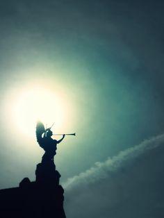trumpet by Joel Bornzin3