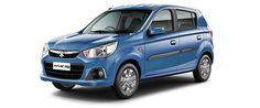 MARUTI SUZUKI ALTO LXI BS-IV Photos, Images and Wallpapers