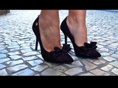 Carmen Steffens shoes heels