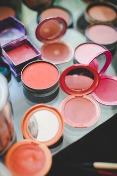 blush and apricot - photo Tin Sparrow Studio
