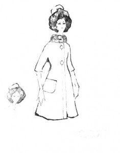 jackie kennedy fashion - Google Search