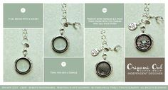How would you tell your story? www.lisapimentl.origamiowl.com