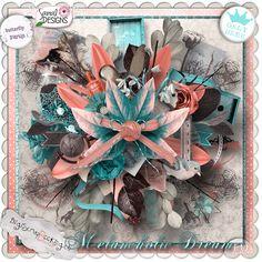 Melancholic Dream by Samal & ButterflyDsign