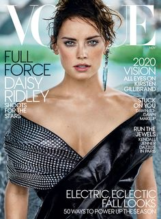 Vogue US November 2017