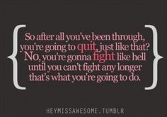 This is how I feel about my relationship with Penn. It's SO worth all the effort <3 I love him so much