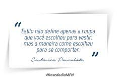 Inspiração MPN