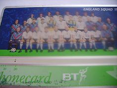 #England #squad 1996 bt #phone card ,  View more on the LINK: 	http://www.zeppy.io/product/gb/2/151320238109/