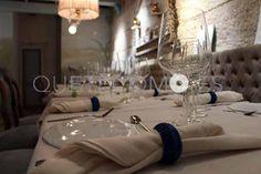 Comedor principal | Restaurante El Año del Ñaupa en Vigo