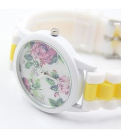 yaki watch WG011