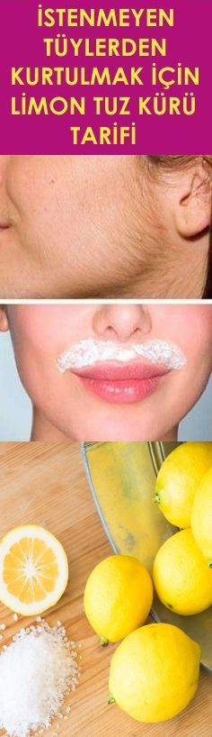 Getting rid of hairs with lemon and salt – Skin Care Products Sugaring Vs Waxing, Sugaring Hair Removal, Leg Hair Removal, Hair Removal Systems, Natural Hair Care, Natural Skin, Belly Pooch Workout, Easy Slime Recipe, Hair Tips