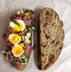 Dusty Knuckle, London | 23 Places Chefs Eat On Their Day Off