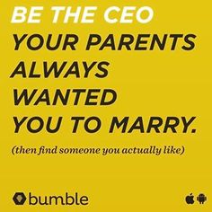 Image result for be the ceo your parents wanted you to marry