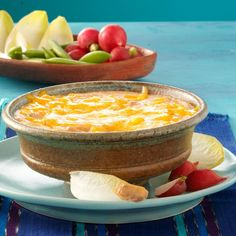 Three-Pepper Bean Dip Recipe -My husband's great-grandmother and I spent time together creating this recipe after trying a similar version from his aunt. So it not only tastes delicious, it also has a lot of sentimental value. —Amber Massey, Coppell, Texas