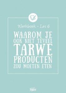 Werkboek - Les 6 DEF