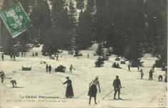 le lioran-ski