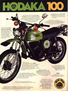 Motoblogn: Vintage Motorcycle Magazine Ads 5