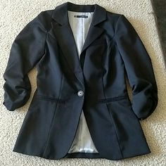 Maurices blazer size small Perfect condition.  Wore 1 time. Maurices Jackets & Coats Blazers