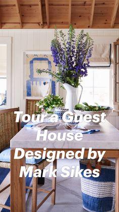 Farmhouse Style Decorating, Farmhouse Design, Farmhouse Decor, Dining Room Walls, Dream House Plans, Whistler, Interior Design Tips, Dream Decor, White Decor