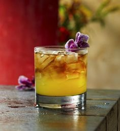 The first thing we tried at the new Tommy Bahama Island in Waikiki was their mai tai served in a chilled pineapple, and it was absolutely amazing! If you want to take your taste buds (and some brain cells) on vacation, then we suggest making this delicious cocktail for your pauhana (happy hour) at home. Tommy Bahama's Mai Tai  1 ¾ parts Bacardi Superior2 ½ parts Mai Tai mix (see recipe)¼ parts fresh lime juice¾ part pineapple Juice1 ¼ parts dark rum