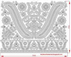 Kézimunkáim: írásos párna Hungarian Embroidery, Folk Embroidery, Learn Embroidery, Embroidery Files, Embroidery Stitches, Embroidery Patterns, Painting Patterns, Fabric Patterns, Chain Stitch