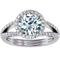 Engagement Ring Settings | Design Your Own Engagement Ring